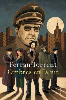 Descargar libros en español para kindle. OMBRES EN LA NIT FB2 MOBI en español