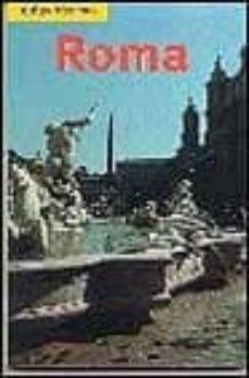 ROMA (GUIAS BASICAS) - SOPHIE RICHARDIN | Triangledh.org