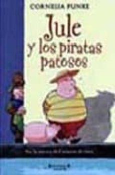 Bressoamisuradi.it Jule Y Los Piratas Patosos Image