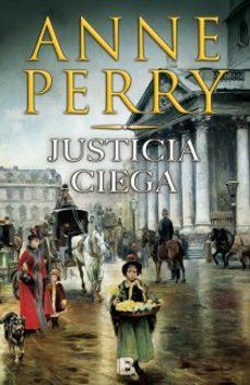 Google descargar libros electrónicos gratis pdf JUSTICIA CIEGA