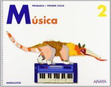 Bressoamisuradi.it Musica 2. Primaria 2º(andalucia) Image