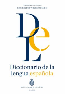 diccionario de la lengua española (23ª ed.)-9788467041897