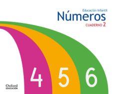 Valentifaineros20015.es Cuaderno Numeros 2 (Matematicas) Educacion Infantil Image
