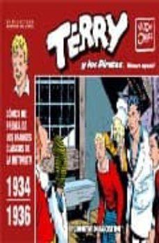 Inmaswan.es Terry Y Los Piratas (Ed. Especial) (Biblioteca Grandes Del Comic) Image