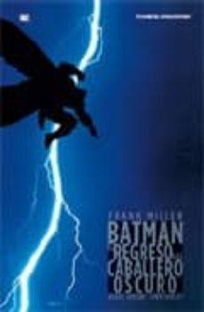 Emprende2020.es Batman El Regreso Del Caballero Oscuro Image