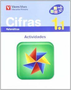 Inmaswan.es Cifras 1 Actividades 1, 2 Y 3 Primero Primaria Image