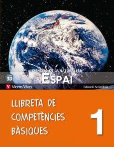 Encuentroelemadrid.es Nou Espai 1º Llibreta De Competències Bàsiques Catala Image
