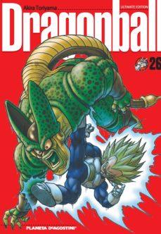 dragon ball nº26/34-akira toriyama-9788468470597