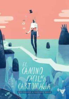 Iguanabus.es El Camino Fácil De La Cartomagia Image