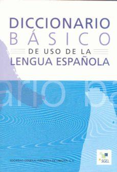 Geekmag.es Diccionario Basico De La Lengua Española Image