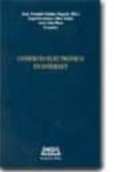Descargar COMERCIO ELECTRONICO EN INTERNET gratis pdf - leer online