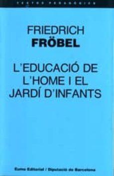 Ironbikepuglia.it L Educacio De L Home I El Jardi D Infants Image