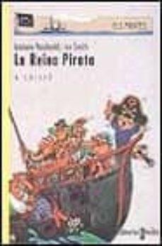 Permacultivo.es La Reina Pirata Image