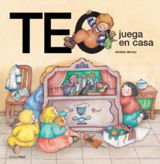 Carreracentenariometro.es Teo Juega En Casa Image