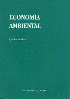 Descargar ECONOMIA AMBIENTAL gratis pdf - leer online