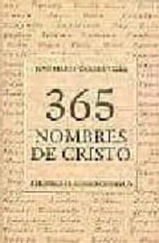 Ironbikepuglia.it 365 Nombres De Cristo Image