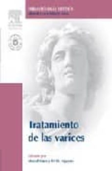 tratamiento de las varices (incluye dvd)-m. alan-t.h. nguyen-9788480862097