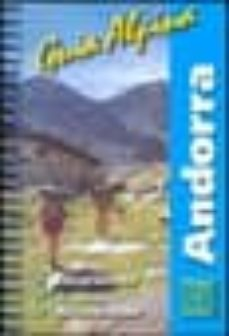 andorra (guia alpina)-9788480900997