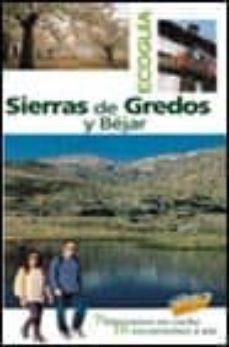Geekmag.es Sierra De Gredos Y Bejar (4ª Ed) Image