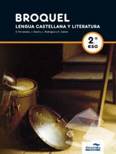 Mrnice.mx Lengua Castellana Y Literatura 2º Eso Image