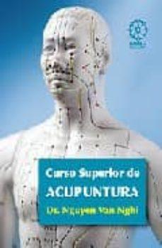 curso superior de acupuntura-nguyen van nighi-9788483520697