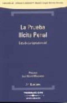 Encuentroelemadrid.es Prueba Ilicita Penal Estudio Jurisprudencial Image