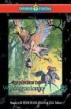 Emprende2020.es Los Pajaros Del Paramo Largo (Basado En El Señor De Los Anillos D E J.r.r. Tolkien) Image