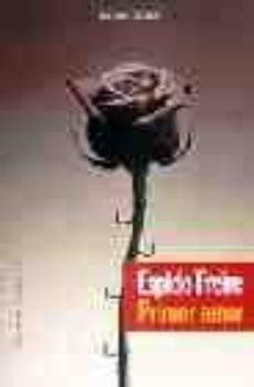 primer amor-espido freire-9788484600497