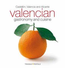 valencian gastronomy and cuisine-toni monne-9788484785897