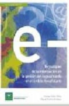 Descargar gratis ebooks pdf para computadora TECNOLOGIA DE LA INFORMACION: GESTION DEL CONOCIMIENTO EN EL AMBI TO HOSPITALARIO de