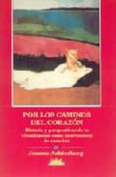 Trailab.it Por Los Caminos Del Corazon: Pasado, Presente Y Futuro De La Visu Alizacion Como Instrumento De Curacion Image