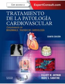 Descargar gratis pdf e libro TRATAMIENTO DE LA PATOLOGÍA CARDIOVASCULAR (4ª ED.) (Literatura española) 9788490224397 CHM