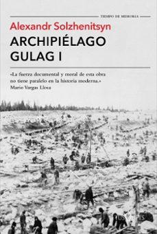 Debatecd.mx Archipielago Gulag I Image
