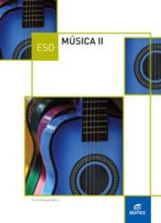 música ii eso (lomce) 2015-9788490785997