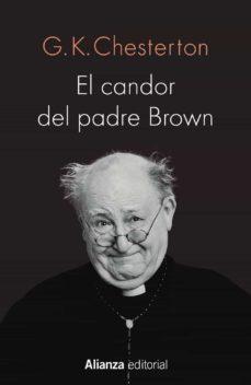 el candor del padre brown (serie padre brown 1)-g.k. chesterton-9788491042297