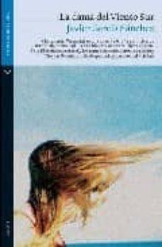 Descargas de audio de libros de texto gratis LA DAMA DEL VIENTO SUR in Spanish