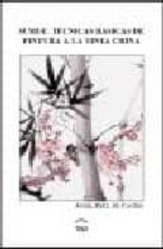 Descargar SUMI-E: TECNICAS BASICAS DE PINTURA A LA TINTA CHINA gratis pdf - leer online