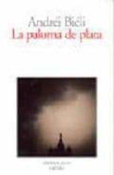 Muestra gratuita de descarga de libros electrónicos. LA PALOMA DE PLATA
