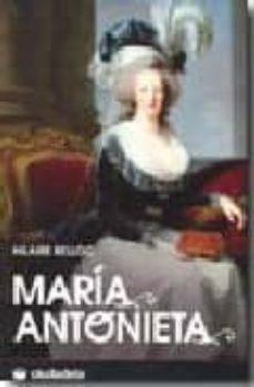Permacultivo.es Maria Antonieta Image