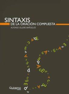 Eldeportedealbacete.es Sintaxis De La Oracion Compuesta Image