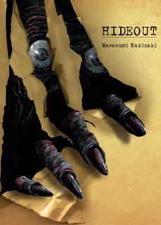 hideout (tomo unico)-masasumi kakizaki-9788494231797