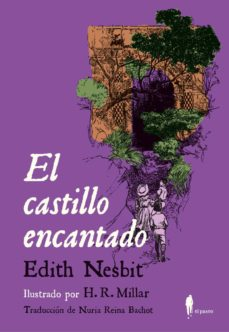 Ebook pdf descargar portugues EL CASTILLO ENCANTADO 9788494550997 de EDITH NESBIT in Spanish