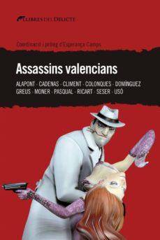 Libros de audio gratis descargar ipad ASSASSINS VALENCIANS