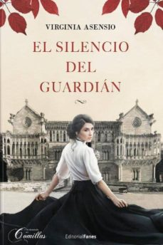 Iphone descargar libros EL SILENCIO DEL GUARDIAN (Spanish Edition)