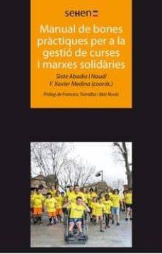 Mrnice.mx Manual De Bones Practiques Per A La Gestio De Curses I Marxes Sol Idaries Image