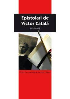Chapultepecuno.mx Epistolari De Victor Catala (Vol. I) Image