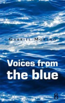Geekmag.es Voices From The Blue Image