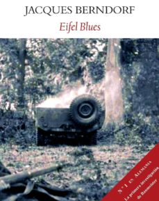 Descarga gratuita de audiolibros populares EIFEL BLUES 9788496601697  in Spanish de JACQUES BERNDORF