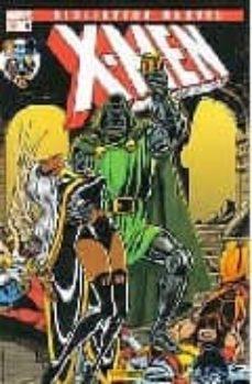 Chapultepecuno.mx Biblioteca Marvel X-men N.9 Image
