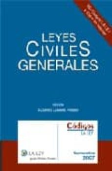 Chapultepecuno.mx Codigo De Leyes Civiles Generales 2007 Image